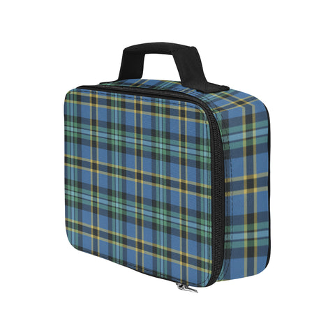 Weir Ancient Bag - Portable Insualted Storage Bag - BN