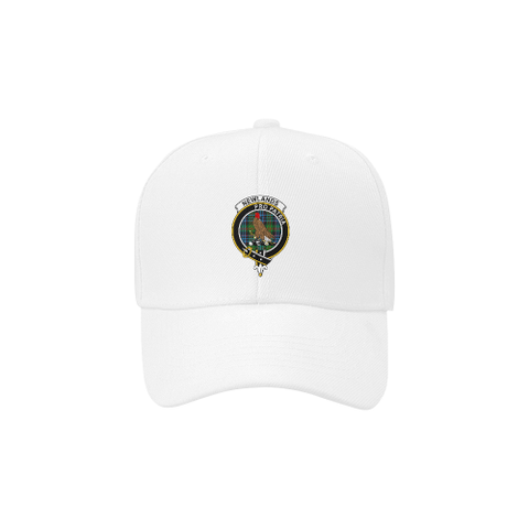 Newlands Clan Tartan Dad Cap | Mens Accessories | Hot Sale