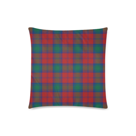 Lindsay Modern decorative pillow covers, Lindsay Modern tartan cushion covers, Lindsay Modern plaid pillow covers