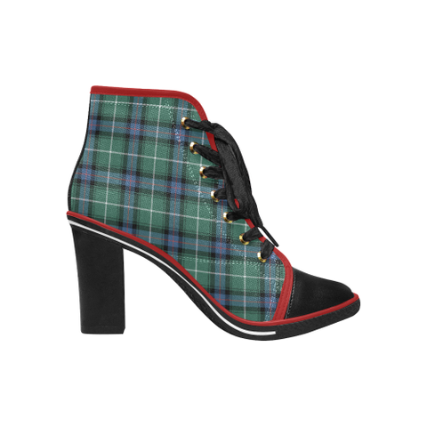 Tartan Heel - Macdonald Of The Isles Hunting Ancient | Hot Sale | Online Orders Only | 500 Tartans