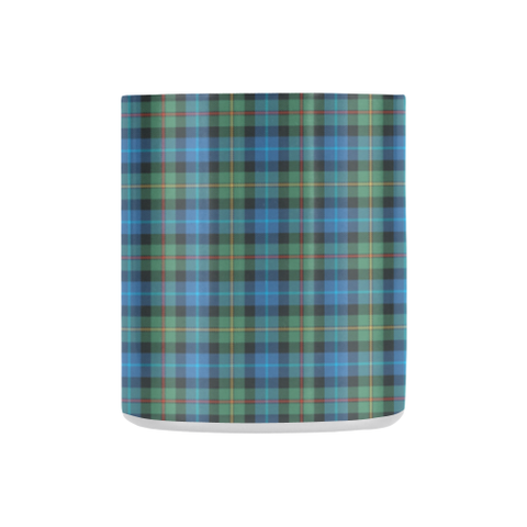 Smith Tartan Mug Classic Insulated - Clan Badge K7
