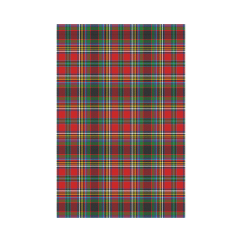 Anderson of Arbrake Tartan Flag | Scottishclans.co