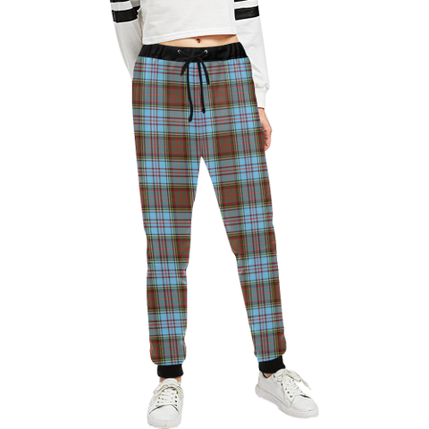 Anderson Ancient Tartan Sweatpant | Great Selection With Over 500 Tartans