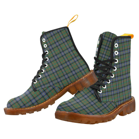 Image of Cochrane Ancient Martin Boot | Scotland Boots | Over 500 Tartans