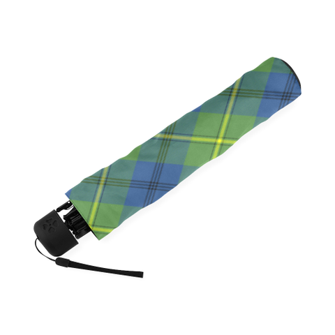 Johnston Ancient Tartan Umbrella TH8