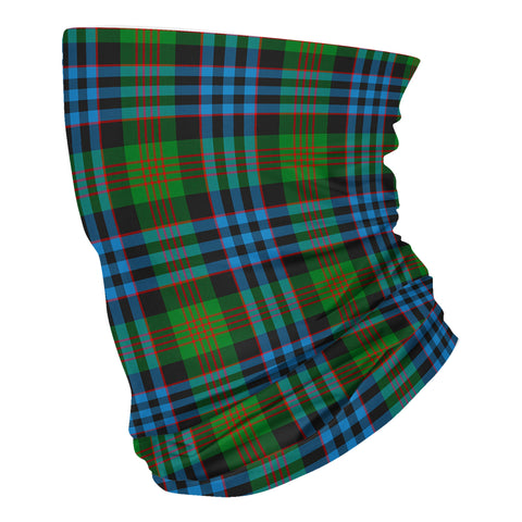 Image of Scottish Newlands of Lauriston Tartan Neck Gaiter HJ4 (USA Shipping Line)