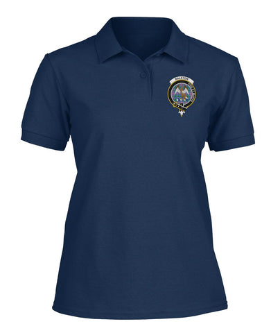 Image of Ralston Tartan Polo Shirts for Men and Women A9