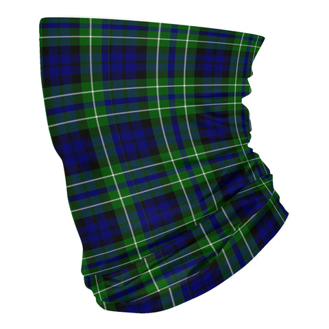Image of Scottish MacNeil of Colonsay Modern Tartan Neck Gaiter HJ4 (USA Shipping Line)