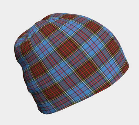 Anderson Modern  Tartan Beanie Clothing and Apparel