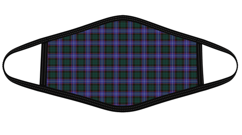Image of Hunter Modern Tartan Mask K7