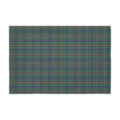 Allison Tartan Tablecloth | Home Decor