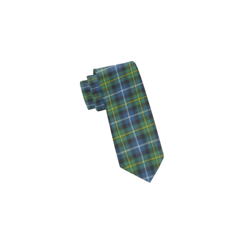 Macneill Of Barra Ancient Tartan Tie