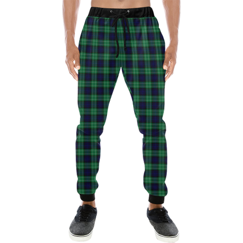 Abercrombie Tartan Sweatpant | Great Selection With Over 500 Tartans