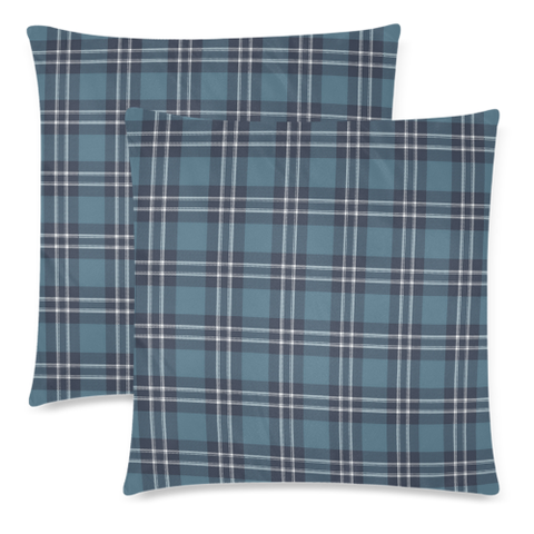 Earl of St Andrews decorative pillow covers, Earl of St Andrews tartan cushion covers, Earl of St Andrews plaid pillow covers
