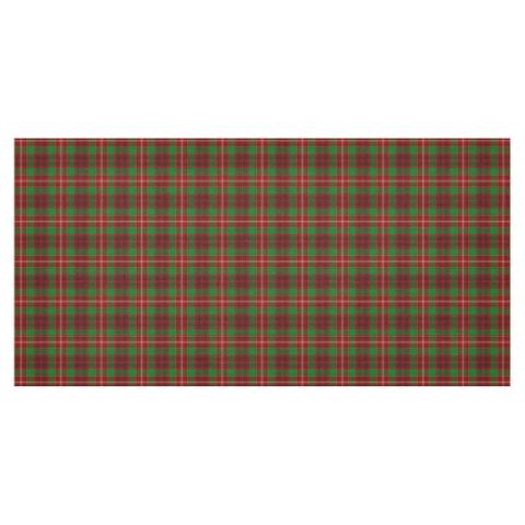 Ainslie Tartan Tablecloth | Home Decor