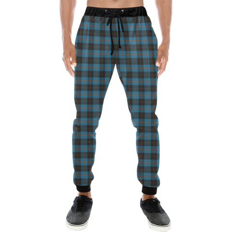 Angus Ancient Tartan Sweatpant | Great Selection With Over 500 Tartans