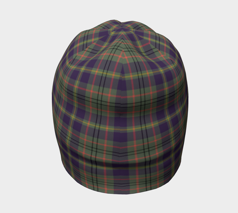 Image of Taylor Weathered Tartan Beanie HJ4