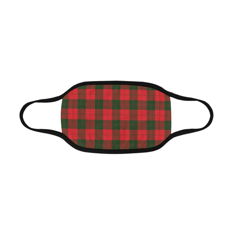 Erskine Modern Tartan Mouth Mask Inner Pocket K6 (Combo)