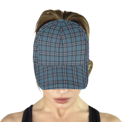 Earl of St Andrews Tartan Dad Cap | Scottishclans.co