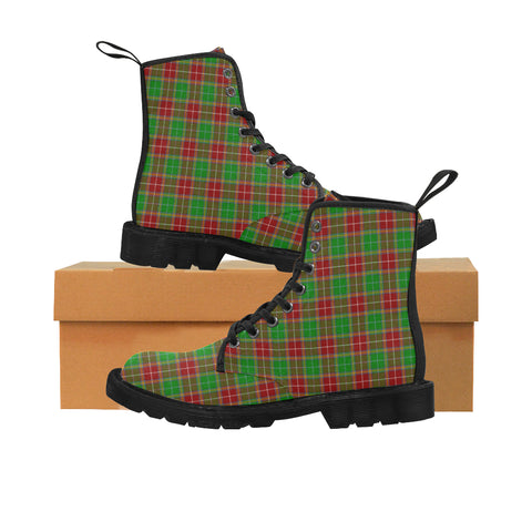 Baxter Modern | Scotland Boots | Over 500 Tartans