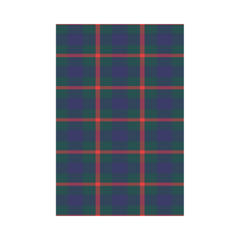 Agnew Modern Tartan Flag | Scottishclans.co