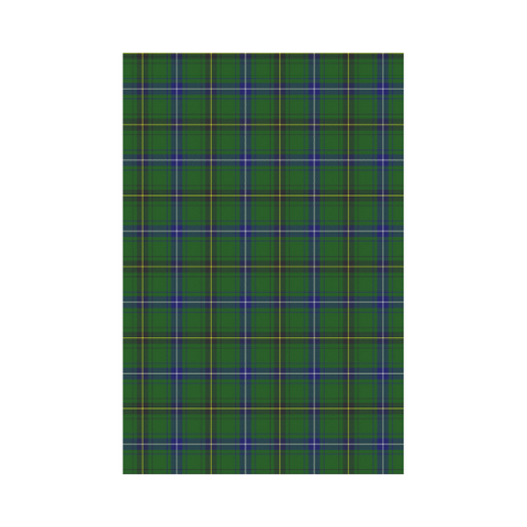 Image of Henderson Ancient Tartan Flag