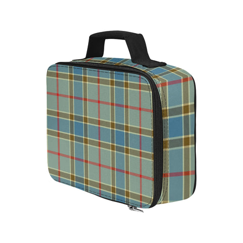 Image of Balfour Blue Bag - Portable Storage Bag - BN