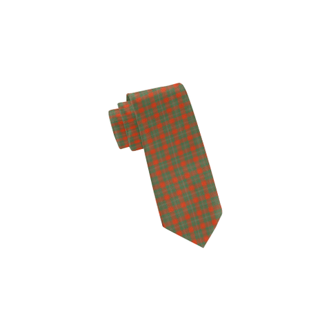 Image of Macgregor Ancient Tartan Tie