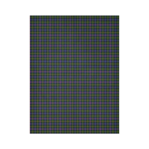 Murray Of Atholl Modern Tartan Tapestry | Scottish Clans