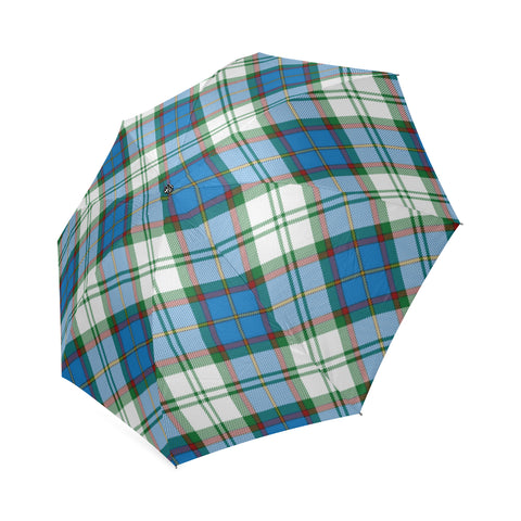 Alberta Dress Of Canada Tartan Umbrella TH8