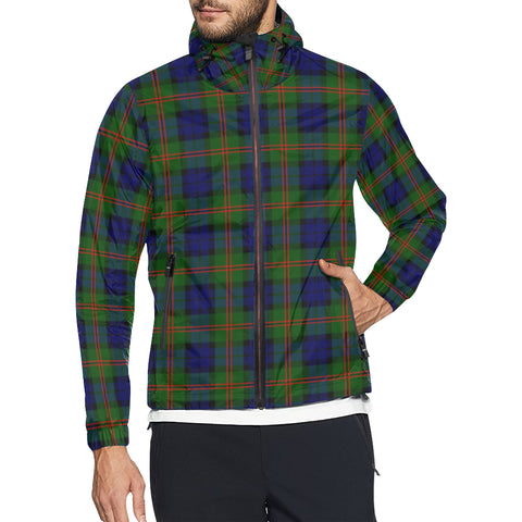 Dundas Modern  Windbreaker Jacket | Men & Women Clothing | Hot Sale