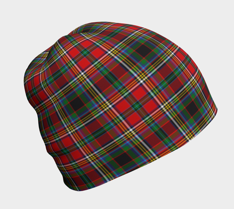 Anderson of Arbrake  Tartan Beanie Clothing and Apparel
