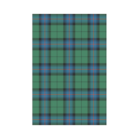 Armstrong Ancient Tartan Flag | Scottishclans.co