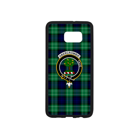 Abercrombie Tartan Clan Badge Luminous Phone Case IPhone 8 plus