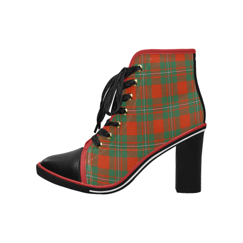 Tartan Heel - Macgregor Ancient | Hot Sale | Online Orders Only | 500 Tartans
