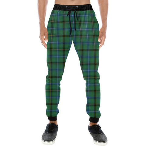Henderson Ancient Tartan Sweatpant | Great Selection With Over 500 Tartans
