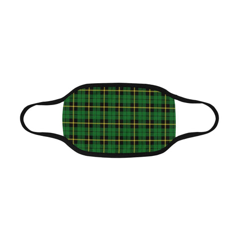 Image of Wallace Hunting - Green Tartan Mouth Mask Inner Pocket K6 (Combo)