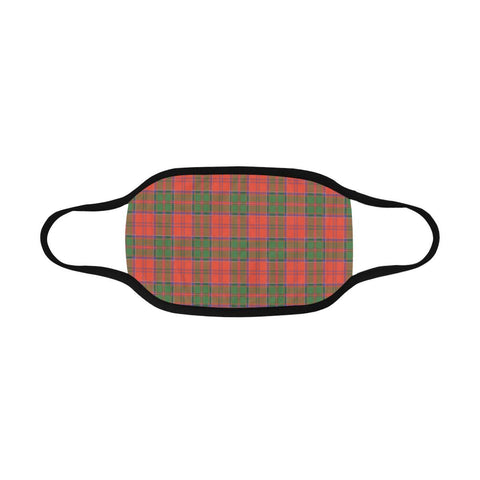 Grant Ancient Tartan Mouth Mask Inner Pocket K6 (Combo)