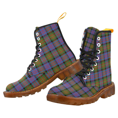 Carnegie Ancient Martin Boot | Scotland Boots | Over 500 Tartans