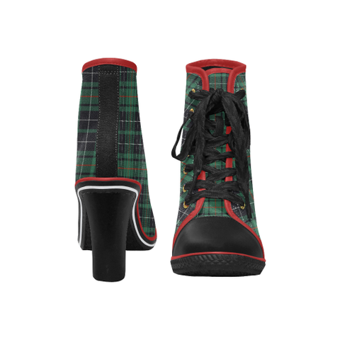 Tartan Heel - Macaulay Hunting Ancient | Hot Sale | Online Orders Only | 500 Tartans