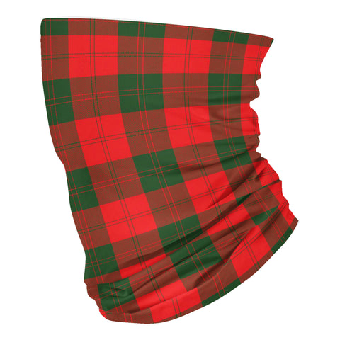 Scottish Erskine Modern Tartan Neck Gaiter HJ4 (USA Shipping Line)