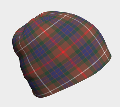Fraser Hunting Modern  Tartan Beanie Clothing and Apparel