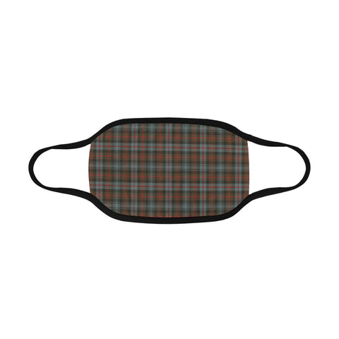 Murray of Atholl Weathered TTartan Mouth Mask Inner Pocket K6 (Combo)