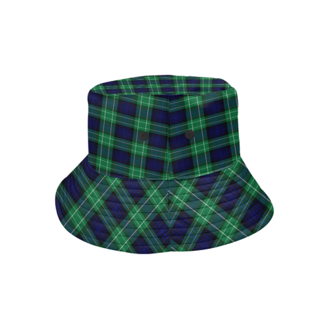 Image of Abercrombie Tartan Bucket Hat for Women and Men