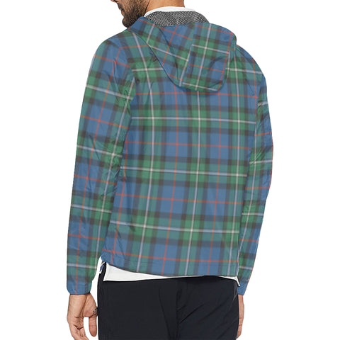 Image of MacPhail Hunting Ancient Windbreaker Jacket | Men & Women Clothing | Hot Sale