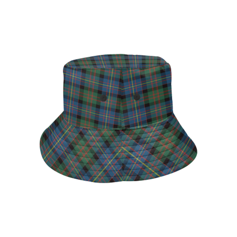 Cameron Of Erracht Ancient Tartan Bucket Hat for Women and Men K7