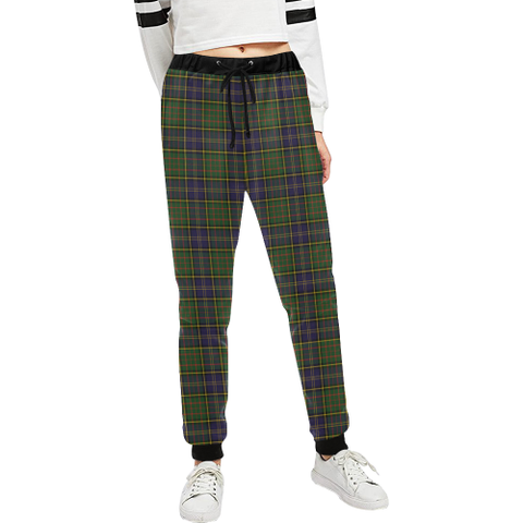 MacMillan Hunting Modern Tartan Sweatpant | Great Selection With Over 500 Tartans