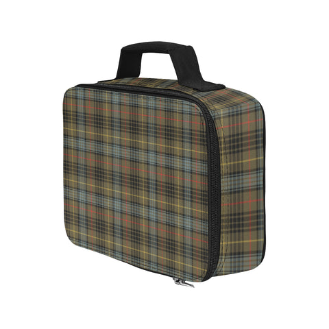 Stewart Hunting Weathered Bag - Portable Storage Bag - BN