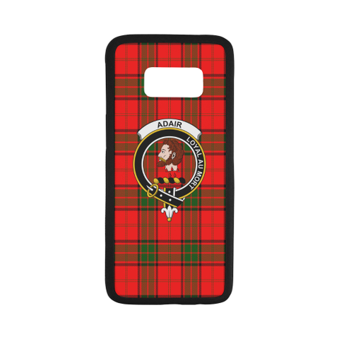 Adair Tartan Clan Badge Luminous Phone Case IPhone 5/5s