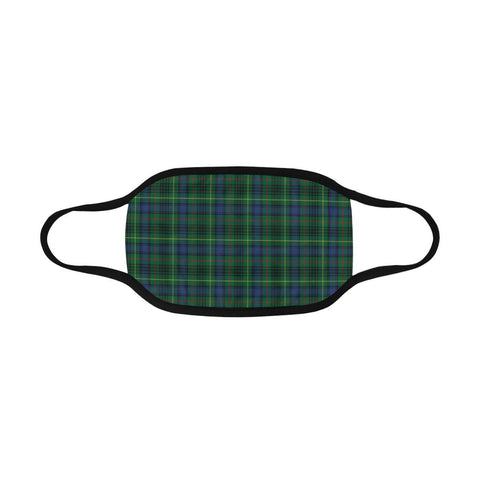 Image of Stewart Hunting Modern Tartan Mouth Mask Inner Pocket K6 (Combo)